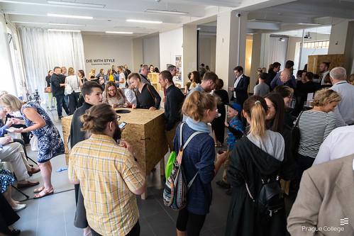 MA Fine Art & MA Future Design exhibition 2018 'Parsing the Arbitrary'