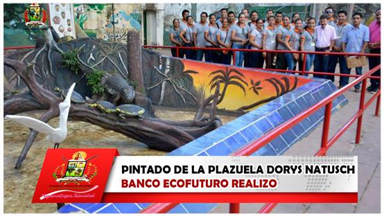 banco-ecofuturo-realizo-pintado-de-la-plazuela-dorys-natusch