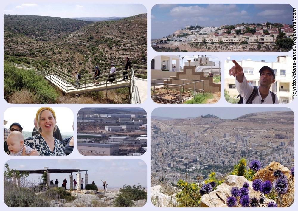 Shomron-collage1-a