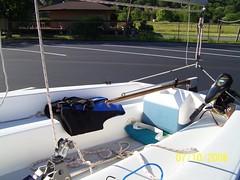 Capri Cockpit