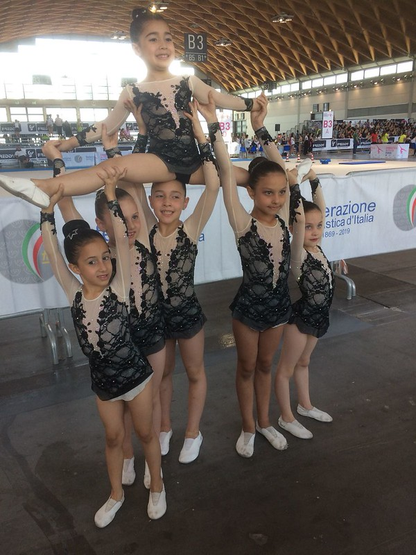 finali rimini 2018 kodokan ginnastica 2