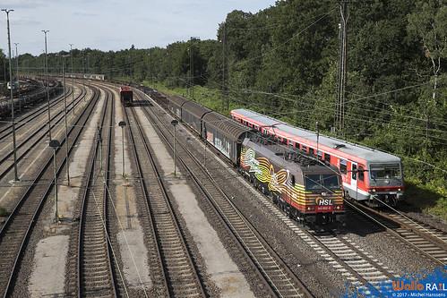 Duisburg Entenfang . 07.07.18.