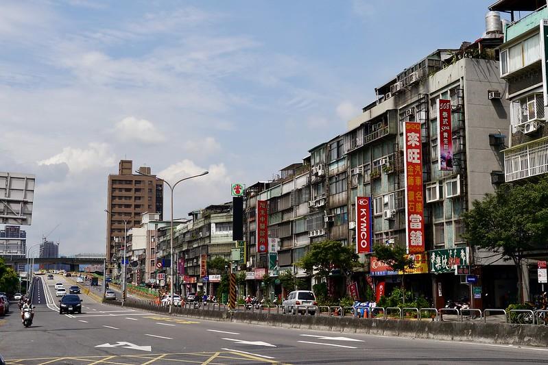 台北市華中橋