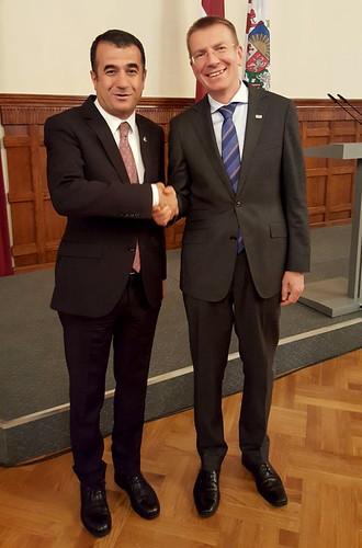 Letonya_Dışişleri_Bakanı