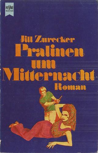 Zurecker, Jill
