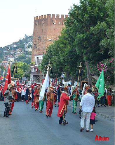 Alanya Turizm ve Sanat Festivali (5)