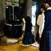Studentesse in visita al Kiyomizu-dera