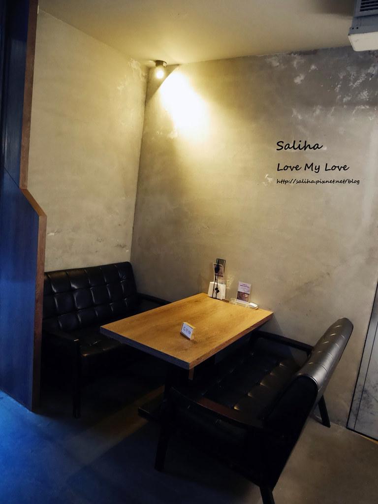 台北松山南京三民站餐廳Muse Cafe繆思咖啡 (3)