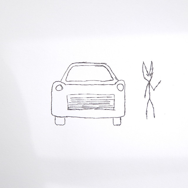 Living Cars, Fujifilm XF1