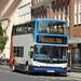 Stagecoach 18118 WA04FOK Chichester 2 July 2018