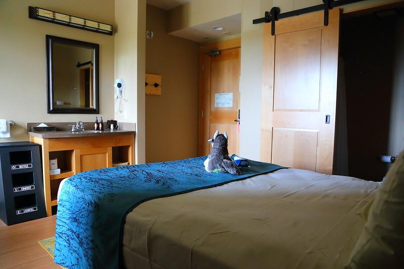IMG_8202 Standard Lodge Room of Rhyolite Lodge