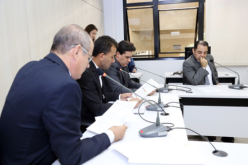 22ª Reunião Ordinária - Comissão de Desenvolvimento Econômico, Transporte e Sistema Viário