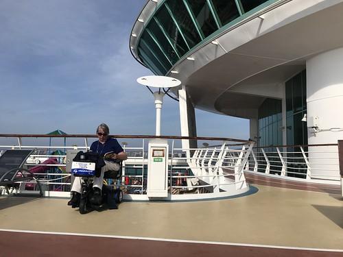2018 Cruise - Day 2 - at sea-07