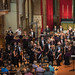 DSCN0126left Suite: Hary Janos, Zoltan Kodaly. Ealing Symphony Orchestra, leader Peter Nall, Conductor John Gibbons. St Barnabas Church, west London. 14th July 2018