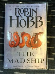 The Mad Ship - Robin Hobb