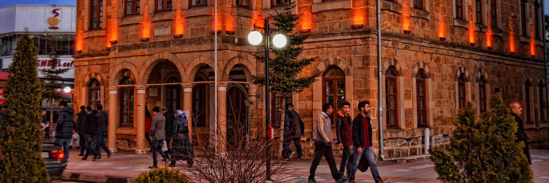 Ankara – Yozgat Otobüs Bileti