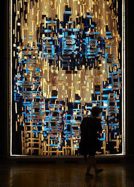 Gobelins Museum ~ Paris, France