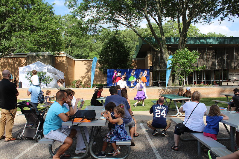 2018 Summer Reading Kick-Off