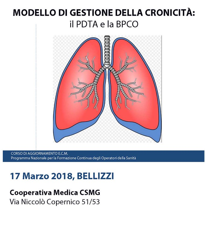 CORSO ECM BELLIZZI 17/03/2018