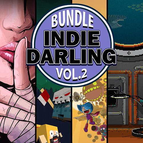 Indie Darling Bundle Vol.2