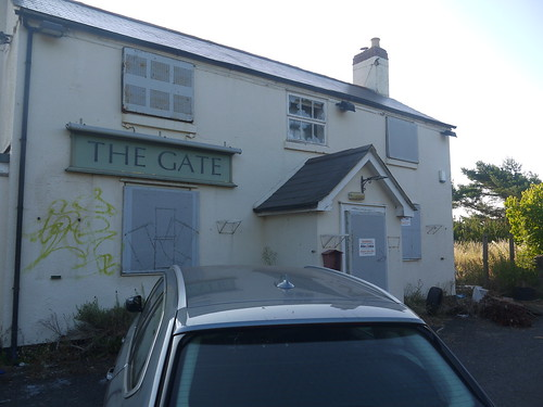 Pub No More, The Gate, Bratton