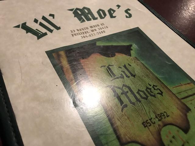 Lil Moes