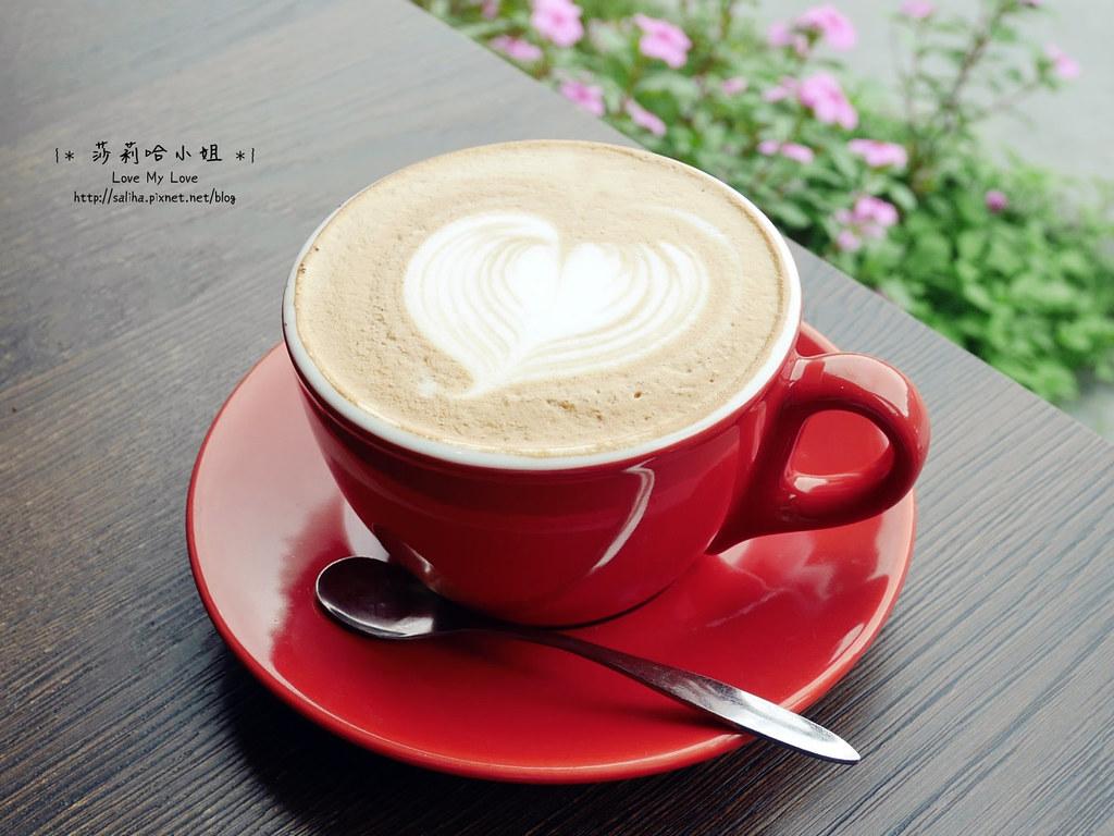 峨眉湖附近景觀餐廳推薦雪之湖咖啡下午茶義大利麵 (17)