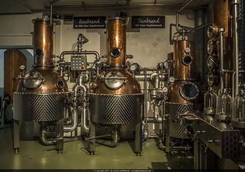 Vinegar Distillery