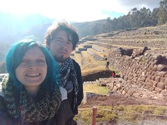 Ruinas Chinchero