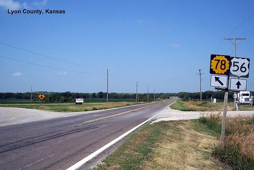 Lyon County KS