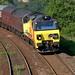 Colas Rail 70811 on Scarborough Spa Express