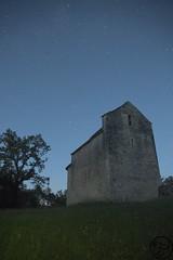 L'église aux étoiles - Church with Stars