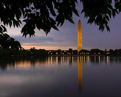 Monumental View