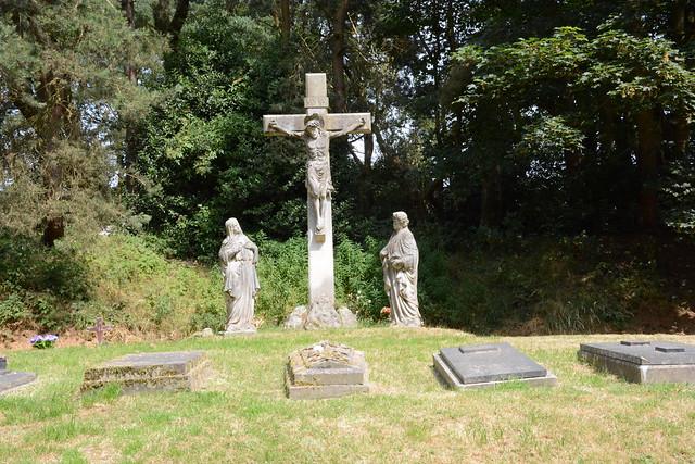 Hednesford Pilgrimage