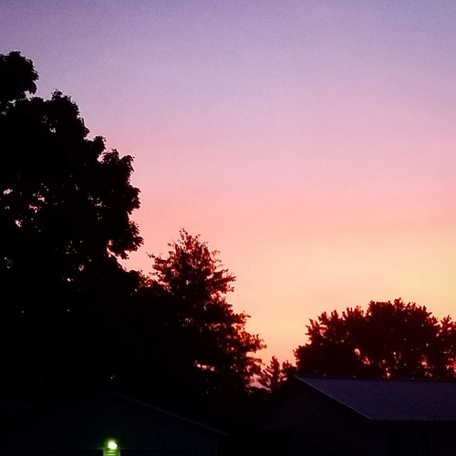 ins instagram 365project sunrise