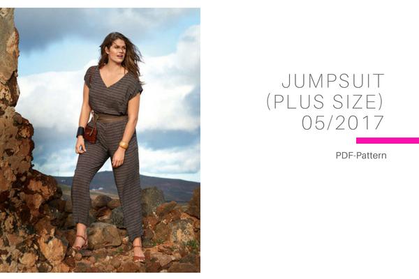 Jumpsuit 052017