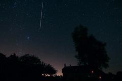 Night is falling - Photo of Drubec