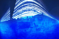 Beer Can Pinhole Solargraphs
