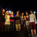 MusikerInnen des ORFF-Institut Salzburg