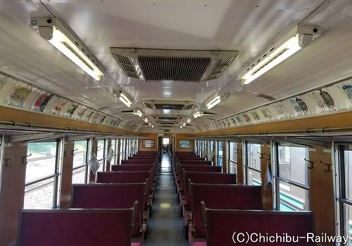7/14(土)~「SLぬりえ展示列車」運行