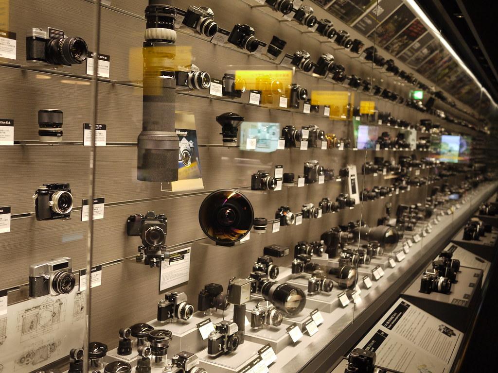 Nikon Museum 1