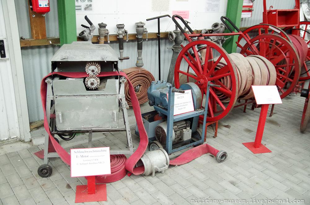 Luftfahrt- und Technikmuseum Merseburg-223