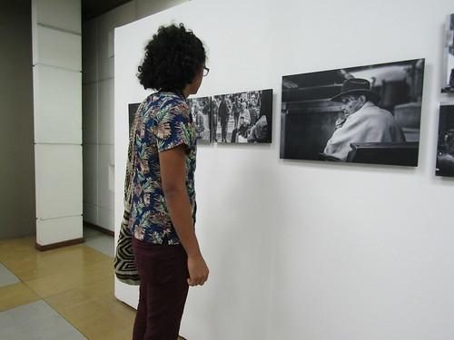 Exposición 'Límites Temporales'