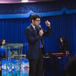 culto ministerial- 14 julio