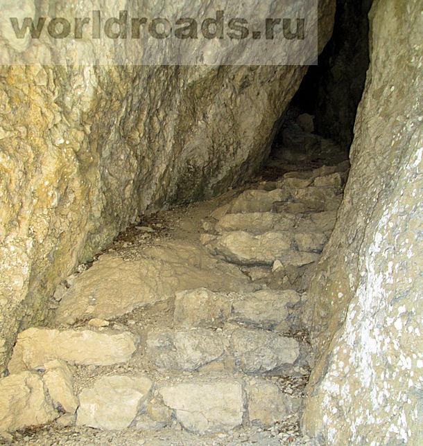 Лестница Тавров