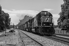 NS 12R - Shenandoah Junction, WV