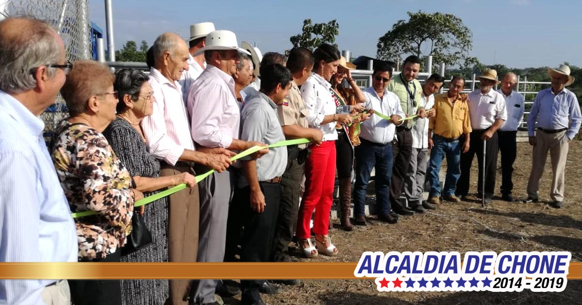 Inauguran moderno centro de abastecimiento bovino en Boyacá