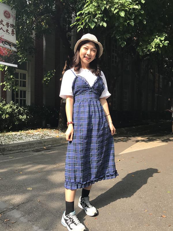 華語107劉毓瑩。圖_李瑞庭攝