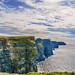 More Cliffs of Moher by Sean Lancaster