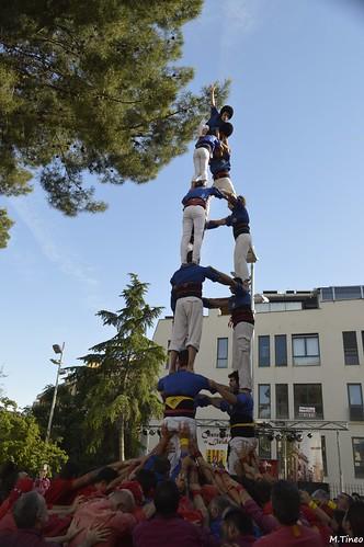 2018 FM Castellers de Lleida